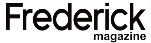 frederick magazine