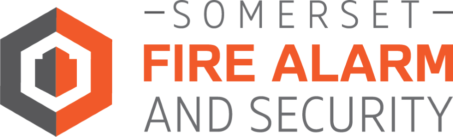 Somerset Fire Logo